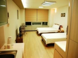 Noida Serviced Apartment for families