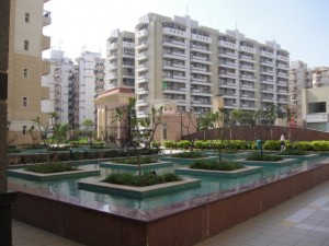 Noida Serviced Apartments