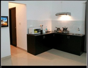 Bangalore Serviced Apartment